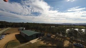 LaTavella Aerial View
